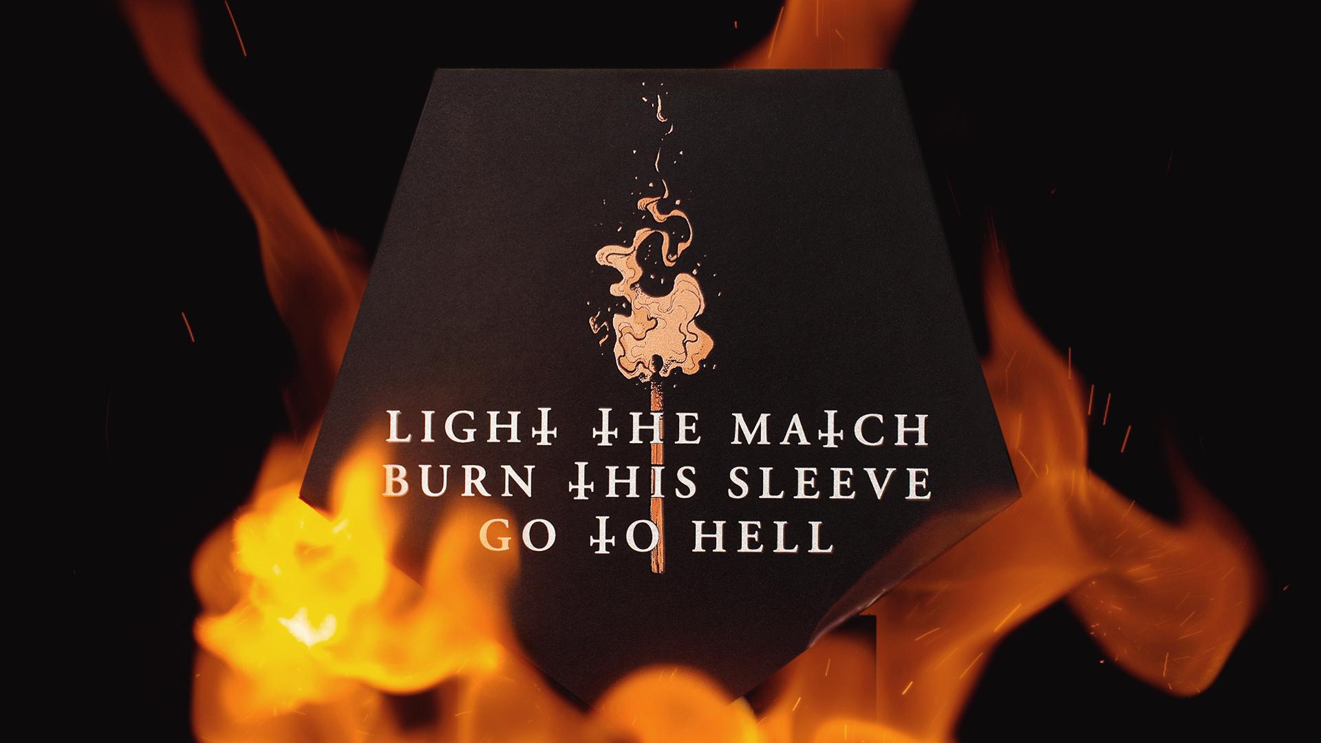 Martin Strobel Hell-P